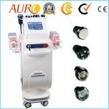 Лазер 5 Liposuction стойки в 1 ультразвуковой машине радиочастоты кавитации