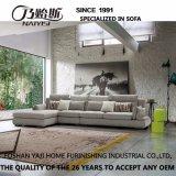 Sofá moderno da mobília do melhor preço para a sala de visitas (G7602)