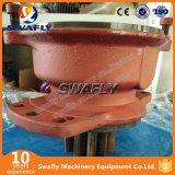 Caixa de engrenagens da redução da máquina escavadora Msg-27p-18e-4 da caixa de engrenagens do balanço da máquina escavadora de Kyb
