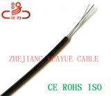 Fig8 Cable de fibra óptica Fttp /Red de cable, cable de comunicación/// Cable UTP Cable de ordenador