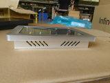 19 pulgadas I5 2303 Fanless, acero inoxidable y completamente IP65 todo en una PC