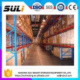 Racking resistente da pálete para soluções industriais do armazenamento