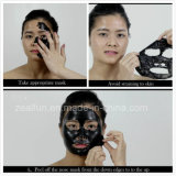 Zeal Traitement facial Peel off Mask Blackhead Remover Black Mask