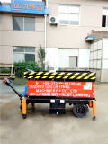 500kg hidráulicos Scissor el vector de elevación (SJZ0.5-6)