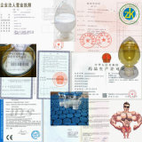 Fábrica de Abastecimento Direto Clomid Clomiphene Citrate Clomifene Citrate Antineoplastic Crude Drug
