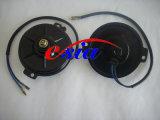 2 구멍을%s 자동차 부속 AC 팬 모터 12V/24V