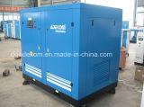 Compressores de ar de alta pressão giratórios de Lubrecated da indústria de potência da C.A. (KHP200-18)
