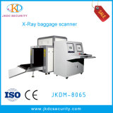 Varredor elevado da bagagem do raio X da deteção do metal da penetração 5030c do aeroporto