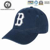 Gorra promocional del camionero del béisbol del e