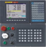 Drehbank CNC-Controller, CNC-System für Drehen-Maschine, 2axis, 8 Zoll TFT bunter LCD, USB, RS232 DNC Funktion,