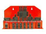 De Uitstekende kwaliteit van de levering van het Vastklemmen van het Staal Uitrusting, 36PCS