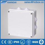 Caja de conexiones de plástico de cuadro de Gabinete de la caja eléctrica BA150*150*70mm