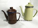 Esmalte Chaleira Jarro de água Vasilha de chá Garrafa de água Garrafa de café
