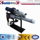 Welder пластмассы штрангпресса PP/PE/PVC/PP/HDPE пластичный