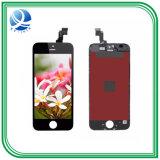 Para el iPhone con pantalla táctil LCD de 6 piezas Tcap Teléfono
