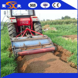 Tracteur Pto 3 points Linkage Rotary Tiller (RGLN-120) pour Farm