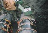 電子融合の管PPR/PE/PPの管の溶接機