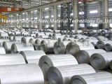 Bobines d'acier inoxydable d'Aluzinc/bobines en acier acier du Galvalume Coils/Gl