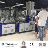 Laborplastikkörnchen, die Maschine herstellen