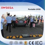 (UVSS) Em Scanner de Veículo (UVIS) para Inspeção Temporária de Segurança
