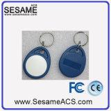 etiquetas del espacio en blanco/de la impresión de 125kHz RFID para la tarjeta inteligente del control de acceso (SDF4)