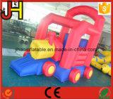 Le mini matériau en nylon badine le videur gonflable de véhicule à vendre
