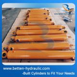 Ce Certification Design Boom Lift Hydraulic Cylinder