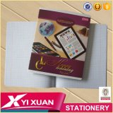Full Color Simple Cover Notebook chinês barato