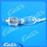 Маска медицинского силикона продуктов Laryngeal для одиночной пользы