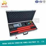220kV draadloos Digitaal van de de lijnFase van de Hoogspanning levend de opeenvolgingsMeetapparaat