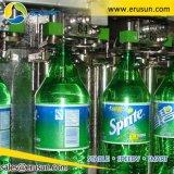 Лучшее качество газированных напитков заполнения машины