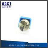 Buon utensile per il taglio di alluminio del laminatoio di estremità di prezzi 55HRC 3flute