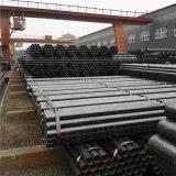 Трубы ASTM A53 A500 API 5L BS1387 ERW черные стальные с Анти--Заржаветым маслом