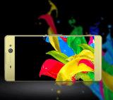 película de cristal Tempered de seda del teléfono móvil de la impresión 2.5D para Sony Xperia XA ultra