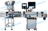 Máquina linear tampar de quatro rodas para os tampões do metal (CP-300A)