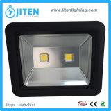 Iluminación al aire libre del nuevo reflector integrado del diseño 20With30With50With100W LED