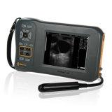 Scanner à la ferme idéal d'ultrason de détecteur vétérinaire approuvé de grossesse d'OIN de la CE de Farmscan L60