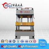Yq32 série quatre colonne Presse hydraulique avec le meilleur prix
