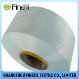 Filato del poliestere FDY del filamento della tessile