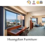 Cama Tamaño King Suite Presidencial Nuevo Diseño de Muebles (HD860)