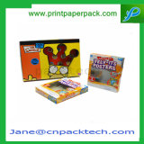 Custom картонной упаковки кондитерских малыша аксессуары пункт упаковке