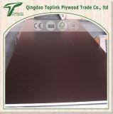 Tablero fenólico de alta calidad o de contrachapado fenólico de fundición resistente al agua Encofrados