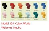 328c de Sanitaire Waren van kleuren, Klassiek Ééndelig Toilet Siphonic