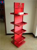 Kleinfußboden-Imbiss-Getränk-Ausstellungsstand