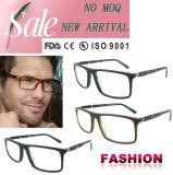 De nieuwe Glazen Italiaanse Eyewear van het Frame van het Schouwspel van het Frame van Eyewear van de Manier