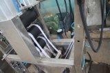 Satin-Farbbänder kontinuierliche Dyeing&Finishing Maschine mit PC Steuerung