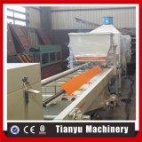 Le mattonelle rivestite di pietra dello strato del tetto del metallo laminato a freddo la formazione della macchina