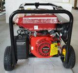 генератор газолина электрического старта 2.0kw портативный приведенный в действие первоначально двигателем Gx160 Хонда