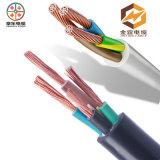 Медь обшила кабель для специального Occation, минерал изолированный кабель