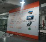 張力ファブリック携帯用展覧会の立場、陳列台、トレードショー(KM-BSZ24)